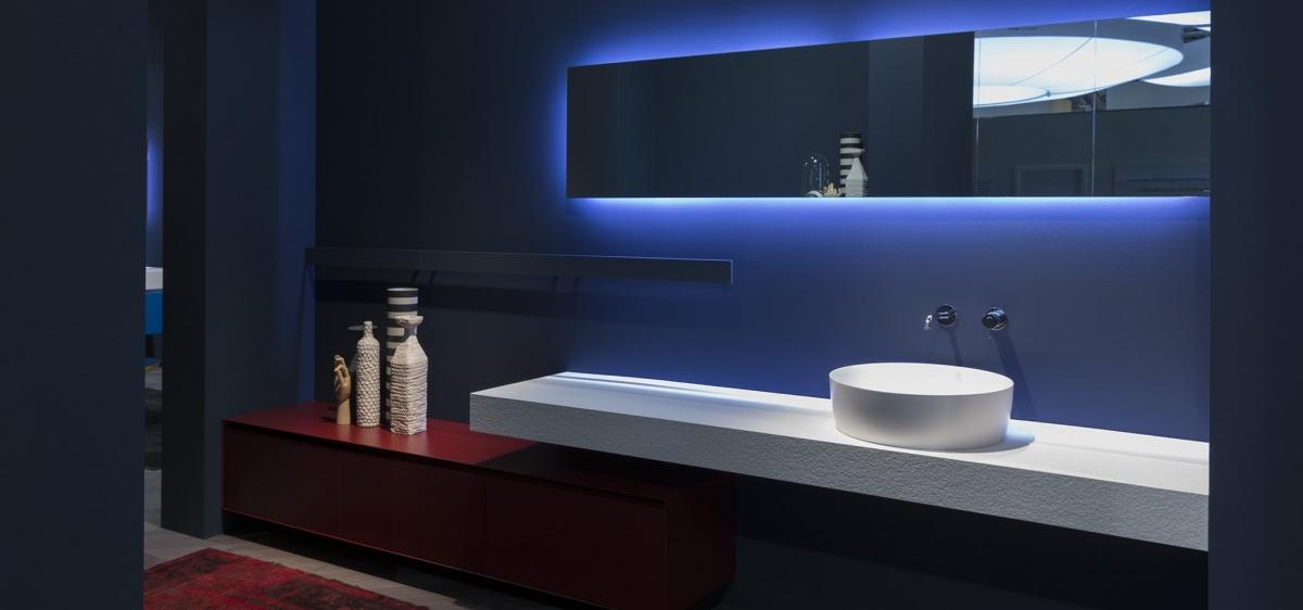 Antoniolupi un 39 azienda toscana arredo bagno - Antonio lupi bagni outlet ...