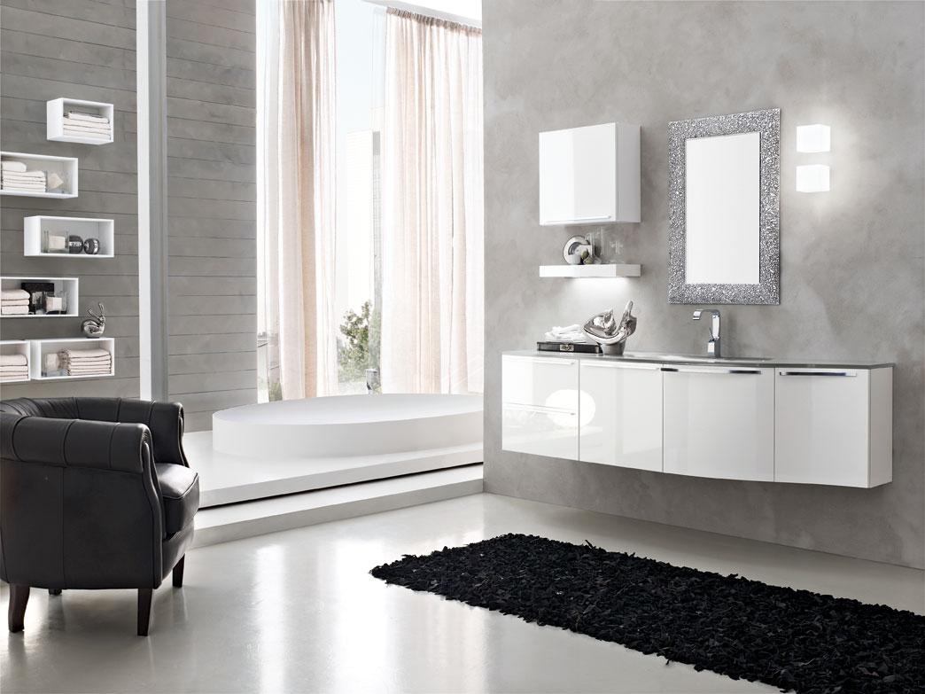 Arbi mobili bagno Made in Italy - fhabceramiche