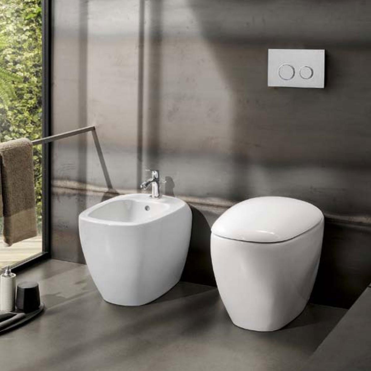 Pozzi ginori azienda leader nella ceramica da bagno - Vasche da bagno pozzi ginori ...